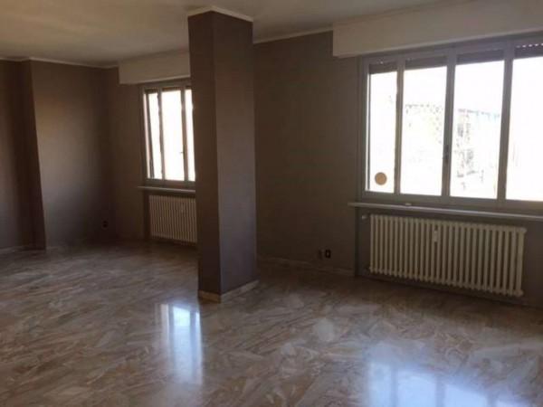 Appartamento in vendita a Alessandria, Pista, 150 mq - Foto 7