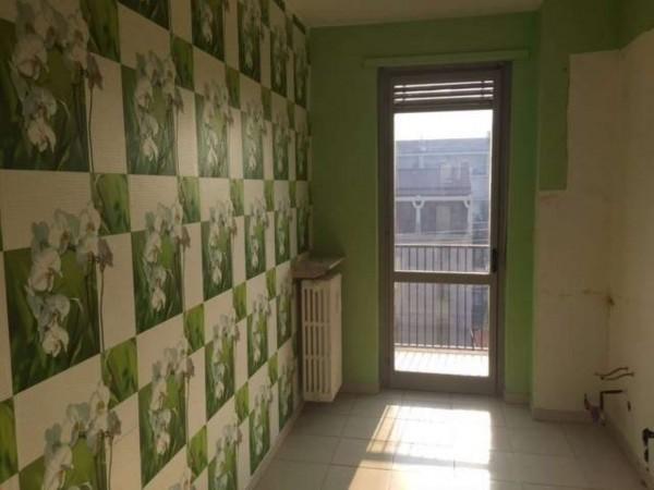 Appartamento in vendita a Alessandria, Pista, 150 mq - Foto 14