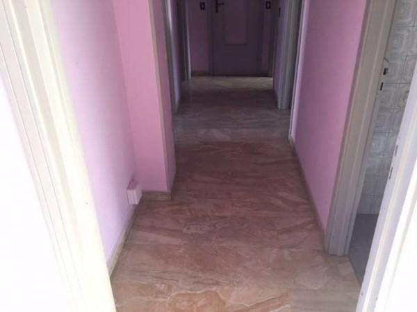Appartamento in vendita a Alessandria, Pista, 150 mq - Foto 8