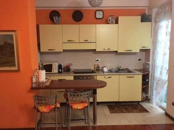 Appartamento in vendita a Alessandria, Pista, 90 mq - Foto 17