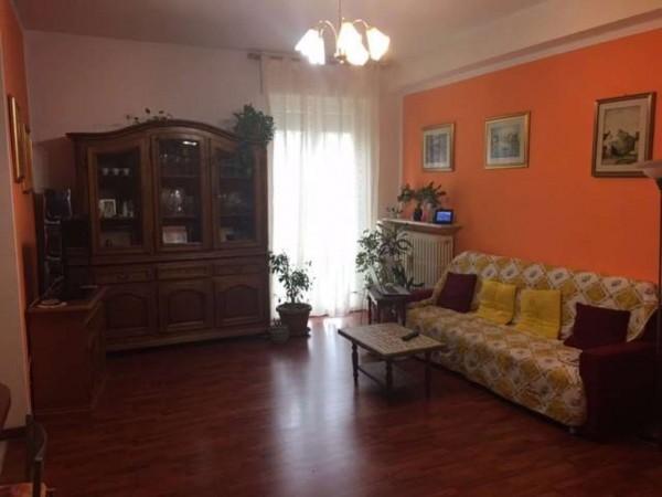 Appartamento in vendita a Alessandria, Pista, 90 mq - Foto 14