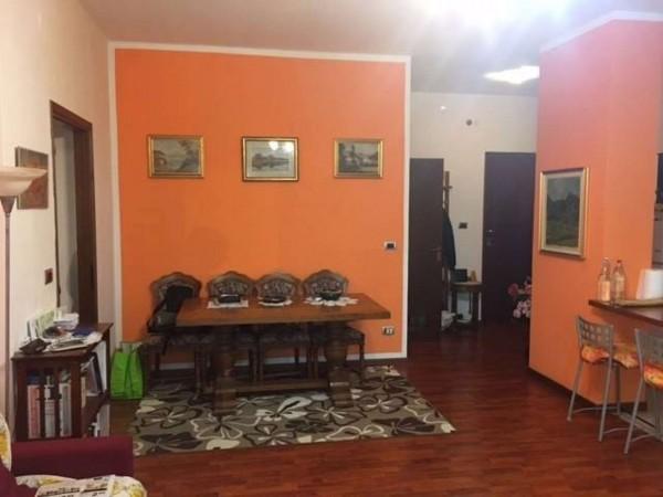 Appartamento in vendita a Alessandria, Pista, 90 mq - Foto 18