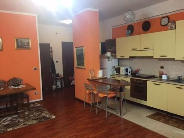 Appartamento in vendita a Alessandria, Pista, 90 mq - Foto 7