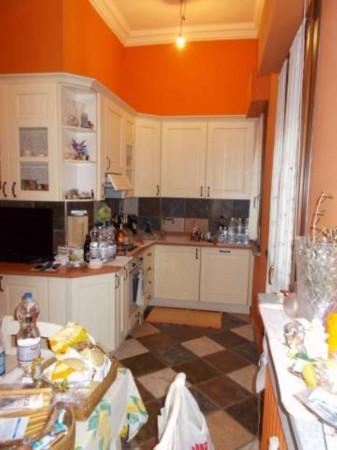 Appartamento in vendita a Alessandria, Centro, 120 mq - Foto 16