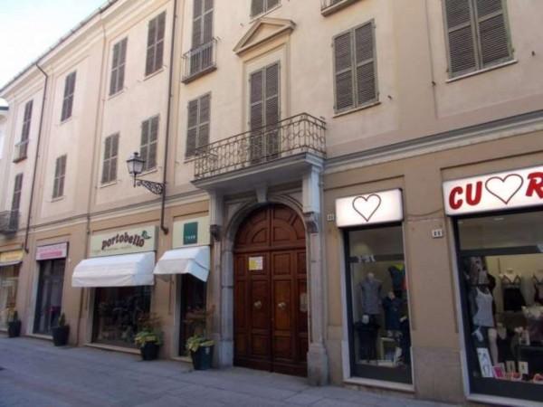 Appartamento in vendita a Alessandria, Centro, 120 mq - Foto 20