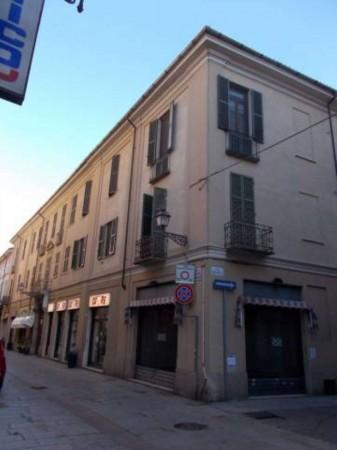 Appartamento in vendita a Alessandria, Centro, 120 mq - Foto 2
