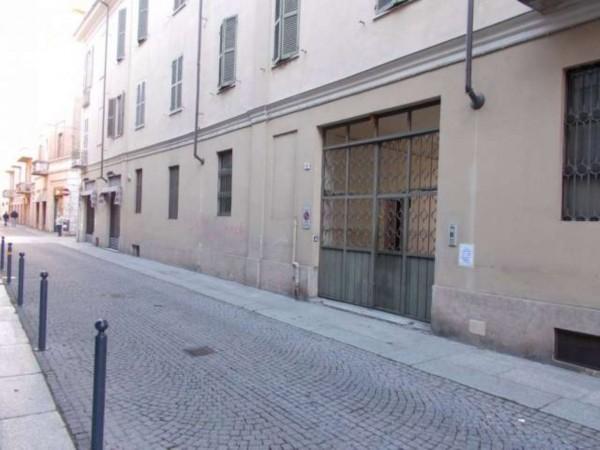Appartamento in vendita a Alessandria, Centro, 120 mq - Foto 15