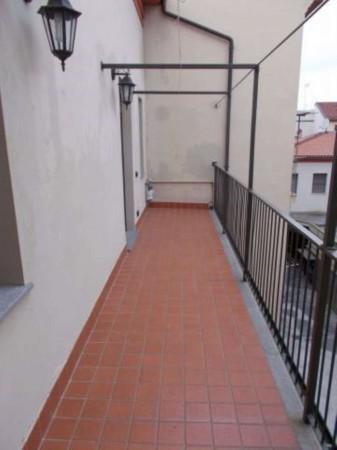 Appartamento in vendita a Alessandria, Centro, 120 mq - Foto 19