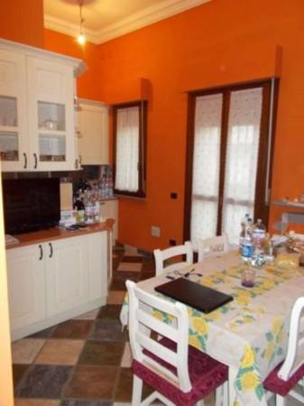 Appartamento in vendita a Alessandria, Centro, 120 mq - Foto 5