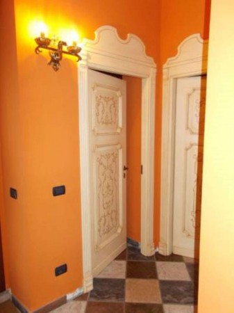 Appartamento in vendita a Alessandria, Centro, 120 mq - Foto 3