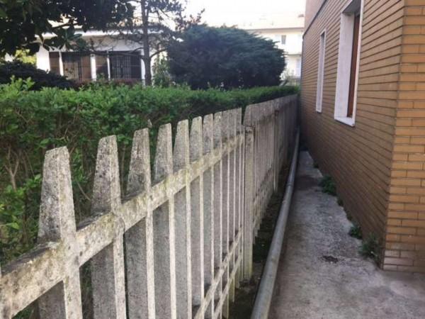 Appartamento in vendita a Alessandria, Orti, Con giardino, 100 mq - Foto 17