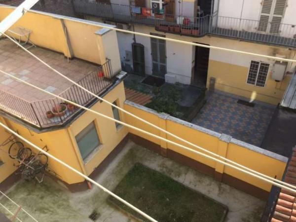 Appartamento in vendita a Alessandria, Piazza Genova, Arredato, con giardino, 150 mq - Foto 1