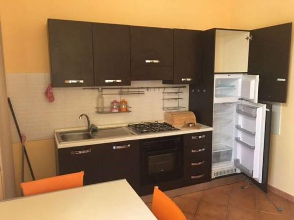 Appartamento in vendita a Alessandria, Piazza Genova, Arredato, con giardino, 150 mq - Foto 18