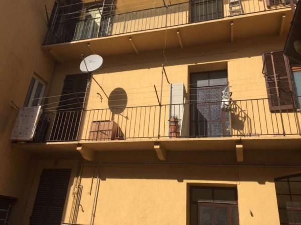 Appartamento in vendita a Alessandria, Piazza Genova, Arredato, con giardino, 150 mq - Foto 11