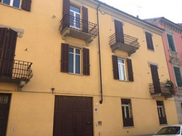 Appartamento in vendita a Alessandria, Piazza Genova, Arredato, con giardino, 150 mq - Foto 3