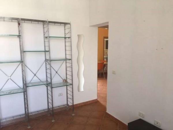 Appartamento in vendita a Alessandria, Piazza Genova, Arredato, con giardino, 150 mq - Foto 12