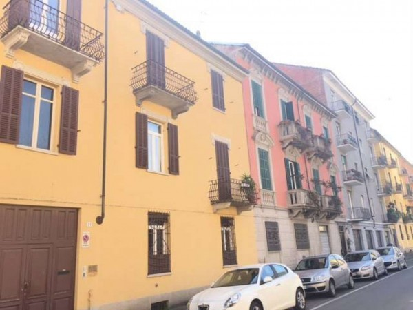 Appartamento in vendita a Alessandria, Piazza Genova, Arredato, con giardino, 150 mq - Foto 9