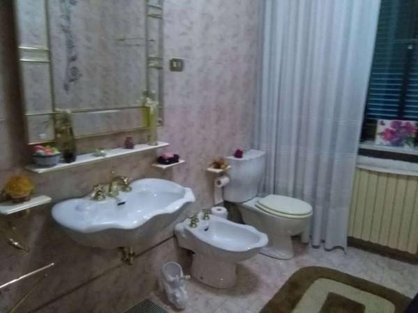 Villa in vendita a Alessandria, Cascinagrossa, Con giardino, 200 mq - Foto 2