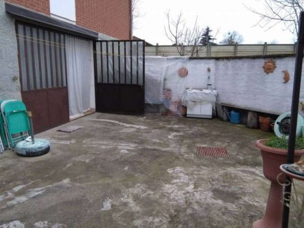 Villa in vendita a Alessandria, Cascinagrossa, Con giardino, 200 mq - Foto 9