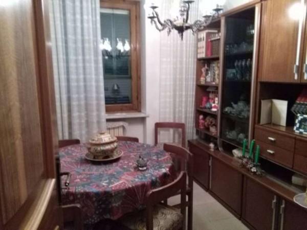 Villa in vendita a Alessandria, Cascinagrossa, Con giardino, 200 mq - Foto 3