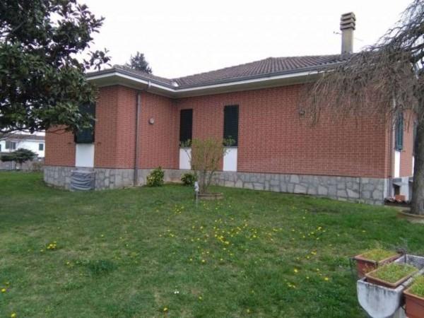 Villa in vendita a Alessandria, Cascinagrossa, Con giardino, 200 mq - Foto 13