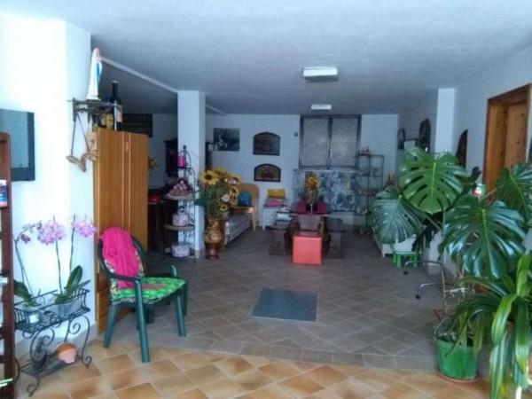Villa in vendita a Alessandria, Cascinagrossa, Con giardino, 200 mq - Foto 10