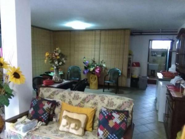 Villa in vendita a Alessandria, Cascinagrossa, Con giardino, 200 mq - Foto 6