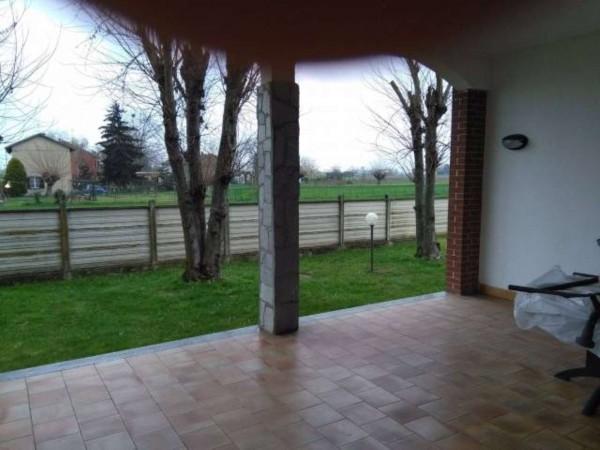 Villa in vendita a Alessandria, Cascinagrossa, Con giardino, 200 mq - Foto 14