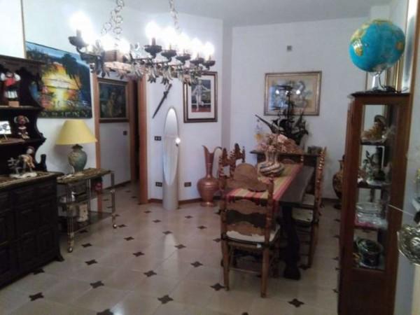 Villa in vendita a Alessandria, Cascinagrossa, Con giardino, 200 mq - Foto 8