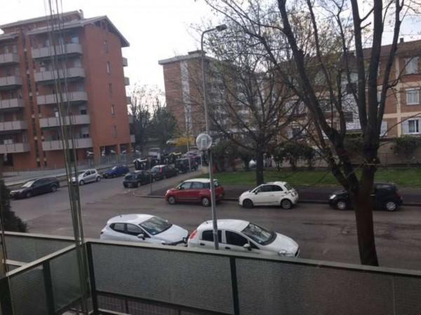 Appartamento in vendita a Alessandria, Galimberti, Con giardino, 85 mq - Foto 9