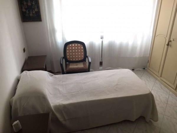 Appartamento in vendita a Alessandria, Galimberti, Con giardino, 85 mq - Foto 11