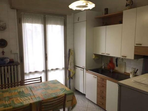 Appartamento in vendita a Alessandria, Galimberti, Con giardino, 85 mq - Foto 12