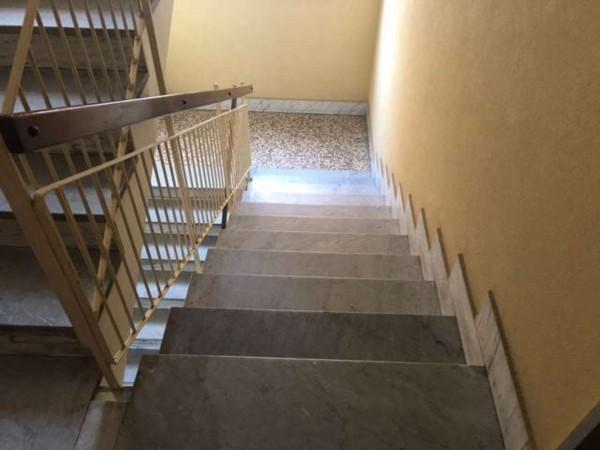 Appartamento in vendita a Alessandria, Galimberti, Con giardino, 85 mq - Foto 3