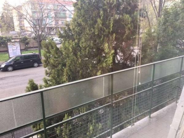 Appartamento in vendita a Alessandria, Galimberti, Con giardino, 85 mq - Foto 2
