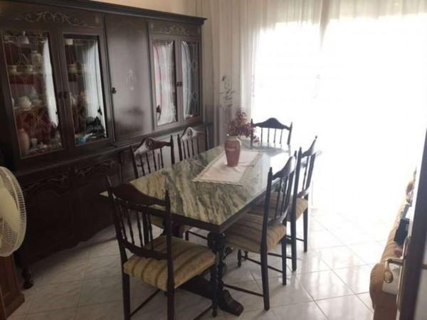 Appartamento in vendita a Alessandria, Galimberti, Con giardino, 85 mq - Foto 14