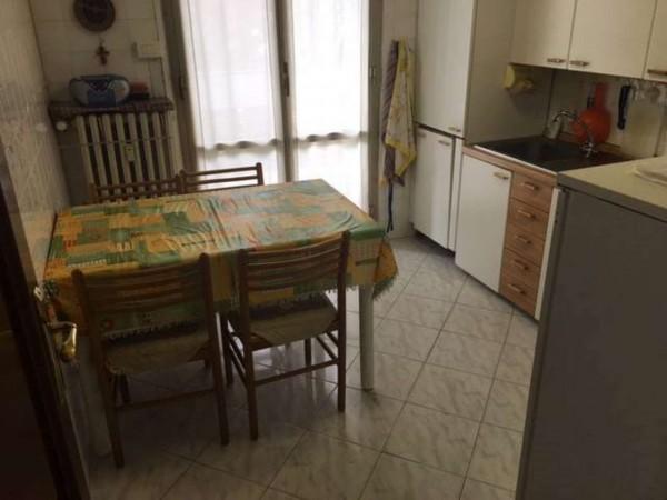 Appartamento in vendita a Alessandria, Galimberti, Con giardino, 85 mq - Foto 4