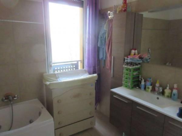 Appartamento in vendita a Alessandria, Cristo, 125 mq - Foto 10