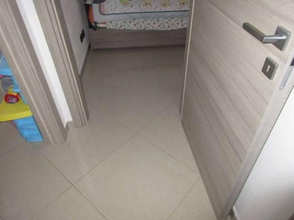 Appartamento in vendita a Alessandria, Cristo, 125 mq - Foto 6