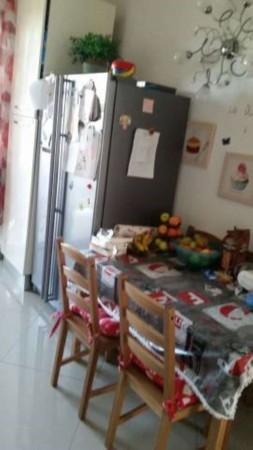 Appartamento in vendita a Alessandria, Cristo, 125 mq - Foto 4
