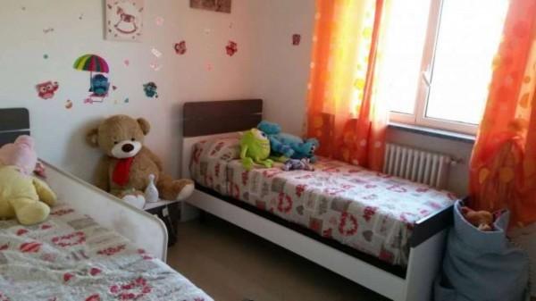 Appartamento in vendita a Alessandria, Cristo, 125 mq - Foto 16