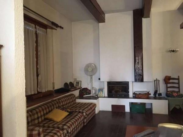 Villa in vendita a Alessandria, Con giardino, 160 mq - Foto 6