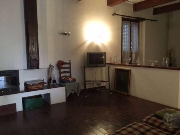 Villa in vendita a Alessandria, Con giardino, 160 mq - Foto 5
