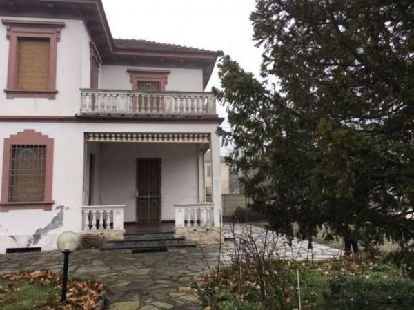 Villa in vendita a Alessandria, Con giardino, 160 mq - Foto 11