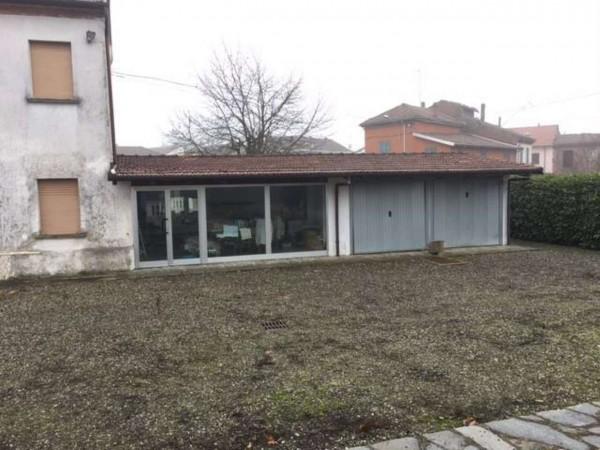 Villa in vendita a Alessandria, Con giardino, 160 mq - Foto 9
