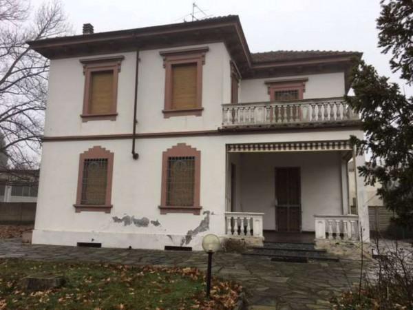 Villa in vendita a Alessandria, Con giardino, 160 mq - Foto 7