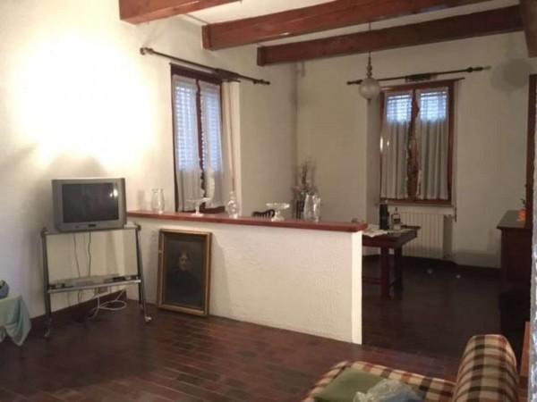 Villa in vendita a Alessandria, Con giardino, 160 mq - Foto 4