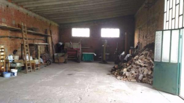 Rustico/Casale in vendita a Alessandria, San Michele, Con giardino, 300 mq - Foto 14