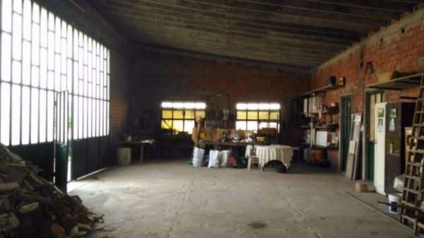 Rustico/Casale in vendita a Alessandria, San Michele, Con giardino, 300 mq - Foto 13