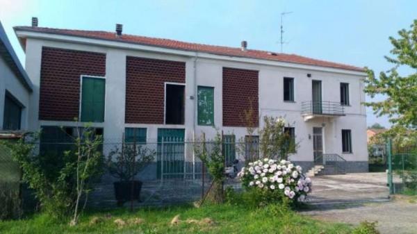Rustico/Casale in vendita a Alessandria, San Michele, Con giardino, 300 mq - Foto 16