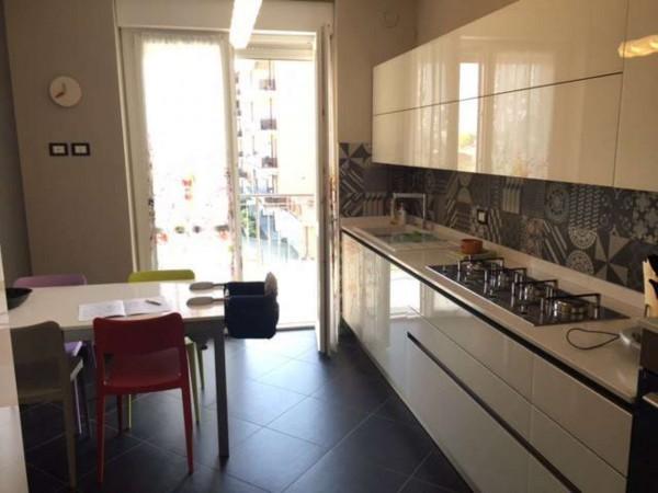 Appartamento in vendita a Alessandria, Cristo, Con giardino, 110 mq - Foto 7